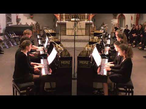 Johann Sebastian Bach: Jesus bleibet meine Freude, aus: Kantate BWV 147