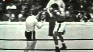 Floyd Patterson vs Brian London (May 1, 1959) -XIII-