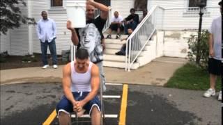 Danny's Ice Challenge