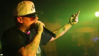 SNAK THE RIPPER | 'UNTIL YER DEAD' LIVE 2015 HD (HQ SOUND)