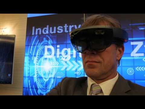 INOSOFT beim Treffen der G20-Digitalminister