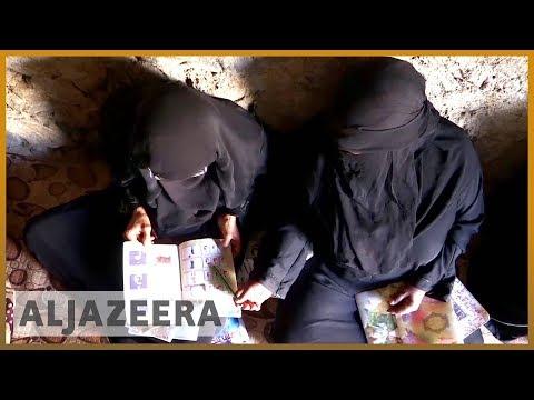 🇾🇪 Yemen war survivor struggles to provide education to women | Al Jazeera English