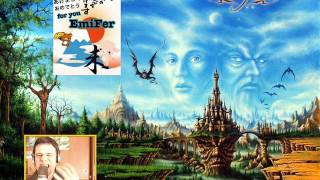 EmiFer - The Fellowship Fairyland Cover