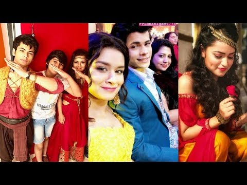 Download aladdin naam to suna hoga serial actors latest