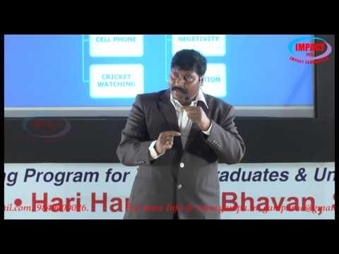 Be A Champion|Gampa Nageswararao|TELUGU IMPACT Hyd 2013-Part1