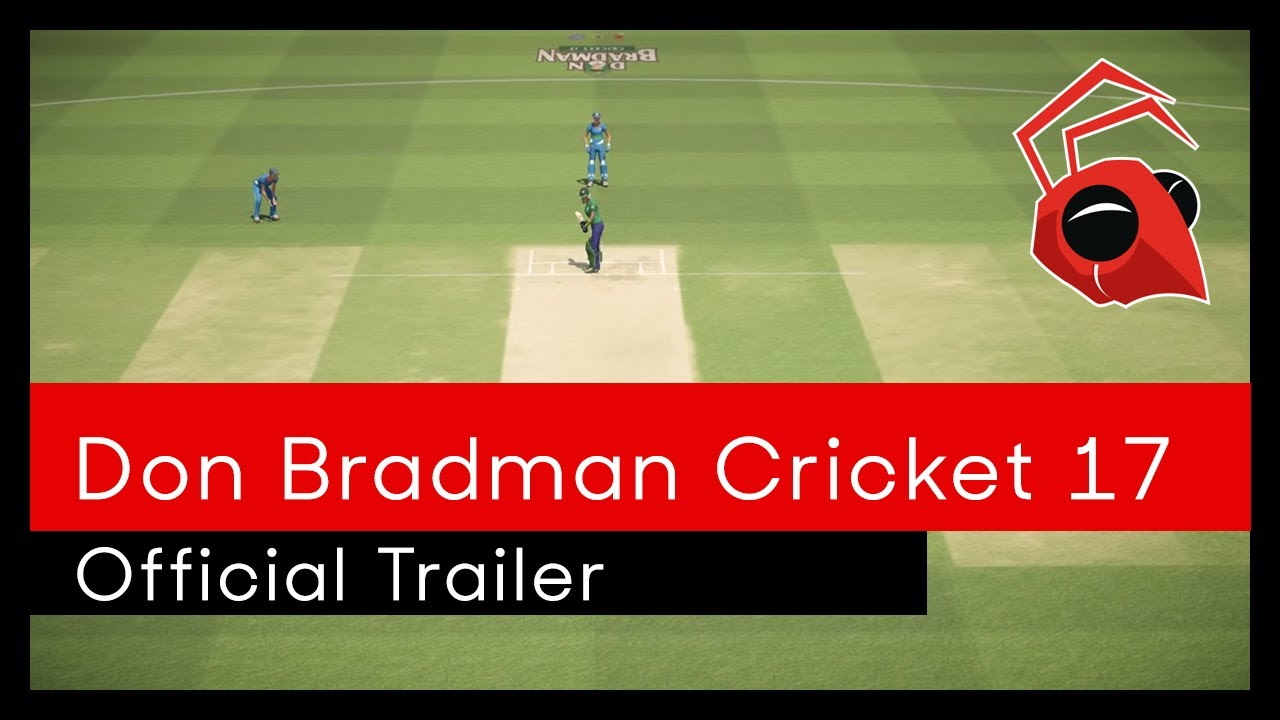 Just Before Christmas, There's A New Cricket Game