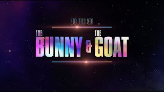 The Bunny & The GOAT | ESPN 30 for 30