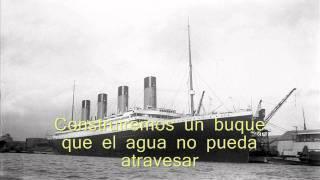 Pete Seeger - The Titanic (Sub)