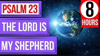 audio bible psalms 23 - TH-Clip