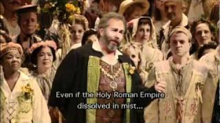 Wagner: Die Meistersinger von Nürnburg - Finale