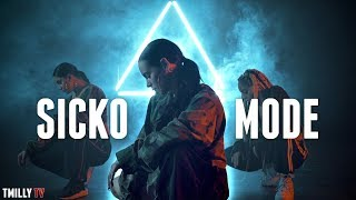 Travis Scott   SICKO MODE Ft. Drake | Dance Choreography By Jojo Gomez |