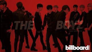 [Billboard Korea Magazine Vol.3] 빌보드 코리아 매거진 3호 THE BOYZ 촬영현장