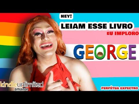 George (Alex Gino) - Deem uma chance a esse livro | Expectro Literário