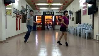 Miss G.N.D (Girl Next Door) - Line Dance (by EWS Winson)