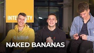 Naked Bananas čítajú komentáre (INTERHEJTY)