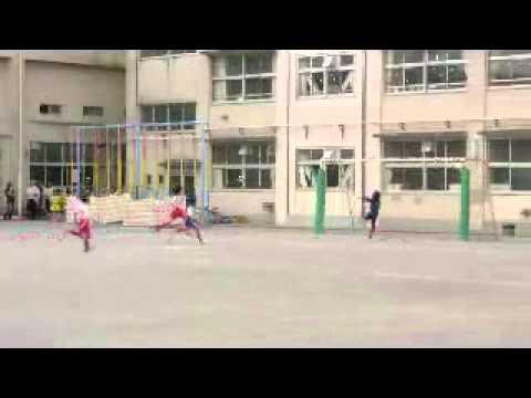 Kamoshidamidori Elementary School