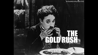 Film Charlie Chaplin Eating His Shoe – The Gold Rush