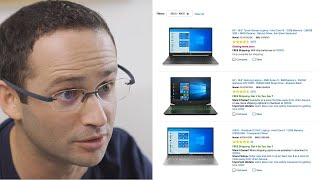 The Best Budget Laptop! - $500 to $800