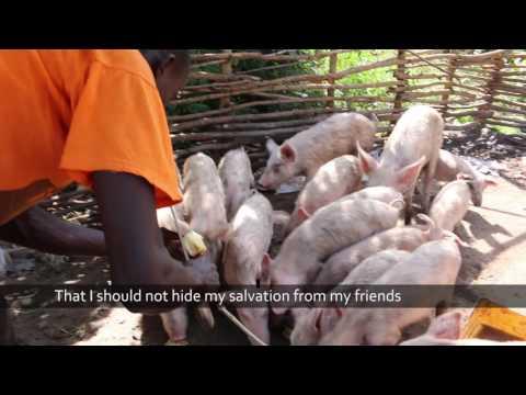 Freedom From Drunkenness - Wilberforce - Kenya