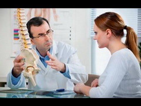 Лечение шейного остеохондроза аппаратами