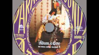 Adam & Eve & The Jaguars - Tell Him 1966