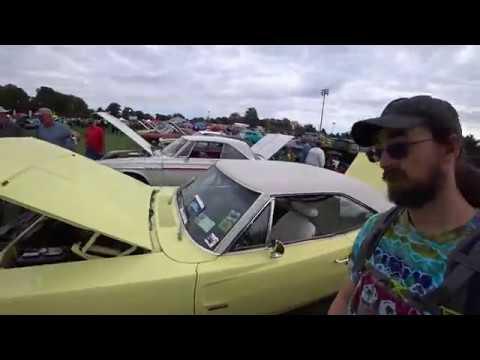James Dean Festival 2018 - Fairmount, Indiana