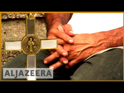 🇵🇭 Philippines drug war victims taking refuge in faith | Al Jazeera English