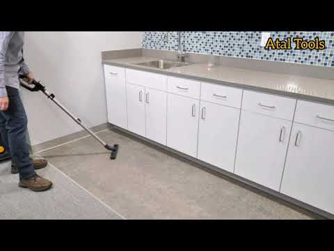 Vacmaster Upholstery Cleaning Machine 30 L - VK1330PWDR