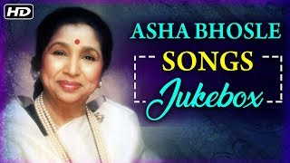 Happy Birthday Asha Bhosle | Asha Bhosle Ke Gaane | आशा जी के गाने | Best Of ASHA BHOSLE | Asha Hits