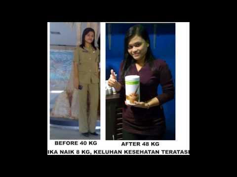 Diet yang baik untuk menurunkan berat badan