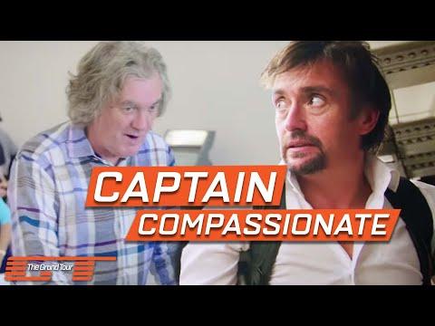 The Grand Tour: Captain Compassionate