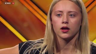 X Factor 2017 Denmark - The Youngsters Are On Fire!! #2