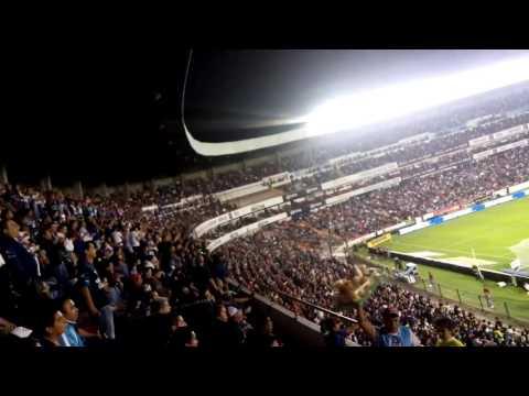 """""""JUGADORES JUGADORES - Resistencia Albiazul"""" Barra: La Resistencia Albiazul • Club: Querétaro"""