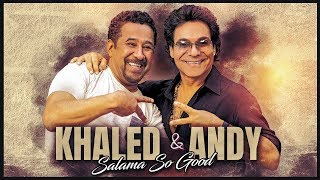 Khaled & Andy - Salama So Good (Клипхои Эрони 2019)