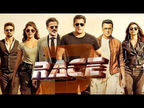 Race 3 Full Movie Hindi 2018 Salman Khan Anil Kapoor jacqueline