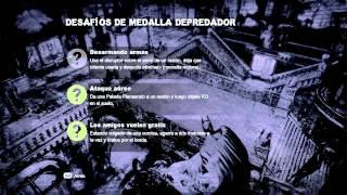 preview picture of video 'Batman Arkham City - Gameplay Walkthrough - Misiones Secundarias Parte 3 Español HD'