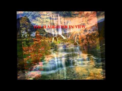 America - Amber cascades (Lyrics)