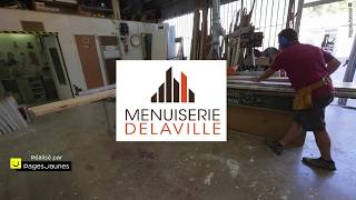 Menuiserie Delaville - NICE