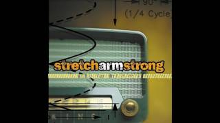 "STRETCH ARM STRONG - ""A Revolution Transmission"" [FULL ALBUM] 2001"