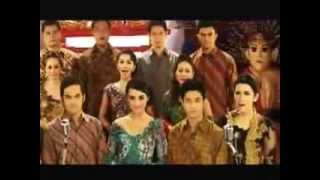 Indonesia National Anthem (All Artist) - INDONESIA RAYA