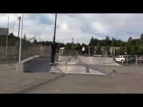 Bothell skate again