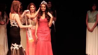 Miss Supranational Chile 2014 Charlotte Molina Rios