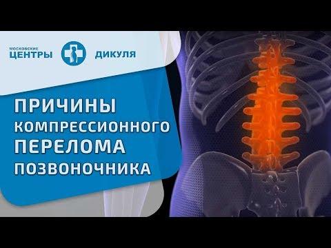 Дегенеративно-дистрофических изменений м-п дисков грудного отдела позвоночника
