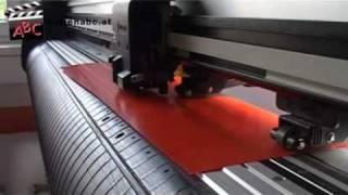 preview picture of video 'Neon Lichtwerbe u. Digitaldruck GmbH in Amstetten, Niederösterreich - Werbetafeln und Lichtwerbung'