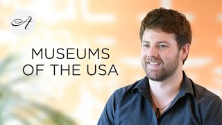 Captivating museums of the USA