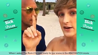 Top Logan Paul Vines Compilations 2017 ( W/Titles ) | Funniest  Logan Paul vines  - Sick Vines