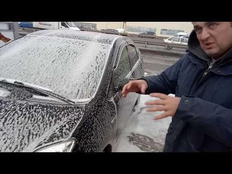 Лайф хак: как помыть машину на мойке самообслуживания