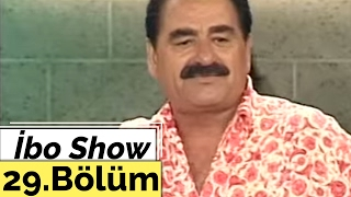 İbo Show   29. Bölüm (Demet Akalın   Orhan Ölmez) (2006)