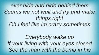 Dave Matthews Band - Everybody Wake Up Lyrics