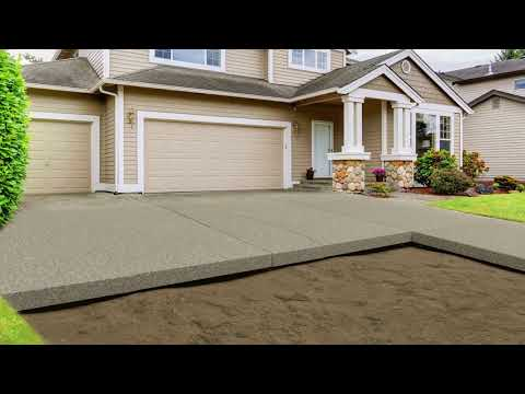 Concrete Leveling in St, Albans, Vermont